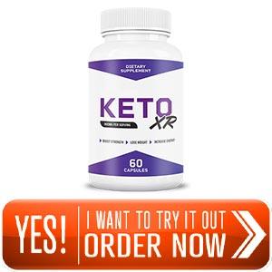 Keto XR: Oxyphen Keto XR Reviews