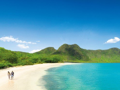 Antigua og Barbuda Tourism Authority vinder Platinum Award