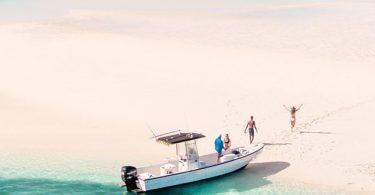 Bahamas ministerium for turisme og luftfart reflekterer over vanskelige år og lysere dage