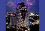 Soittakaa uusi vuosi Thaimaassa Centaran kanssa