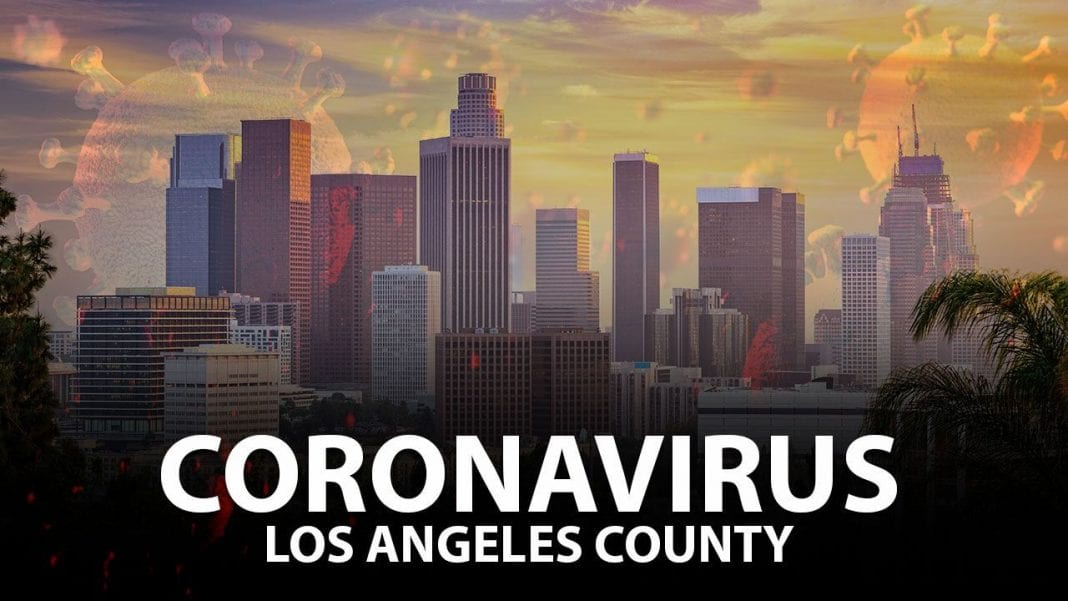A new deadly COVID virus attacks Southern California and Colorado
