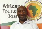 A Fresh Wind and excitement at the African Tourism Board