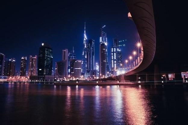 Christmas in Dubai: Best Christmas Markets 2020