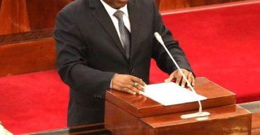 Nanambara ny minisitry ny fizahantany any Tanzania vaovao