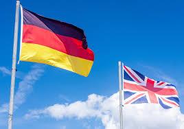 Nema više letova između Njemačke i Velike Britanije