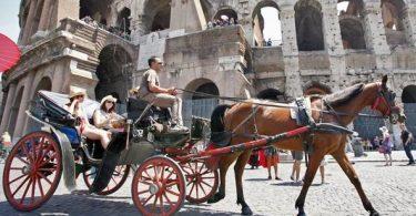 Rome Botticelle sanoo hyvästit