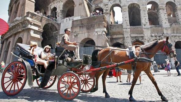 Rome Botticelle Says Goodbye