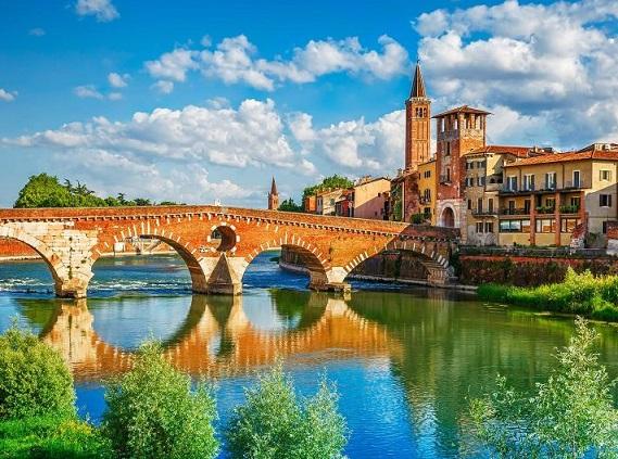 Born in Veneto: Coordination Table of UNESCO Sites
