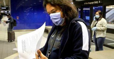 آیا معافیت قرنطینه برای سفر تا 72 ساعت خطرناک است؟