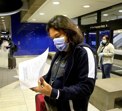 Is it dangerous to exempt quarantine for travel up to 72 hours?