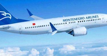 Montenegro tötet seine nationale Fluggesellschaft, um eine neue zu starten