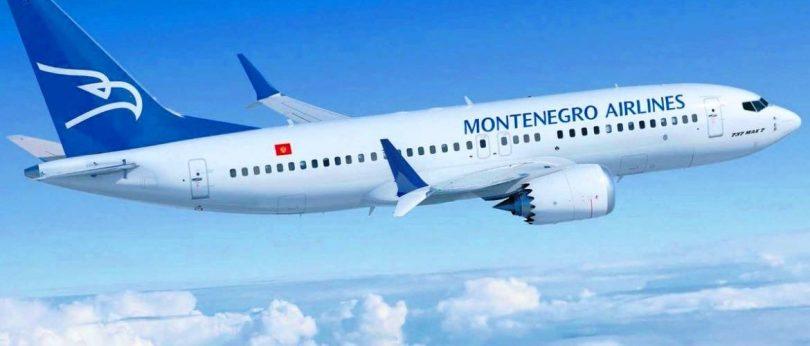 Montenegro dræber sit nationale flyselskab for at starte et nyt