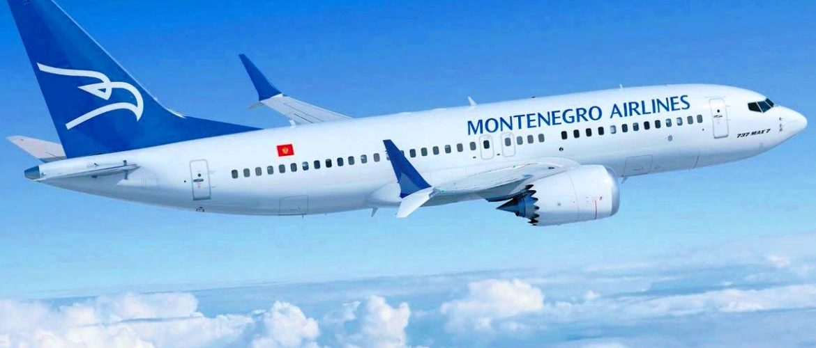 Montenegro kills its National Airline to Start a New one
