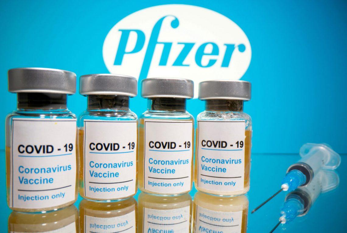 Imunisasi COVID-19 pertama Bahrain dan Inggris Raya diluncurkan