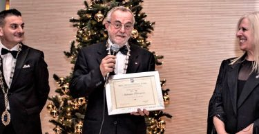 Çmimet Speciale të Skål 2020 Nderimet Antonio Percario