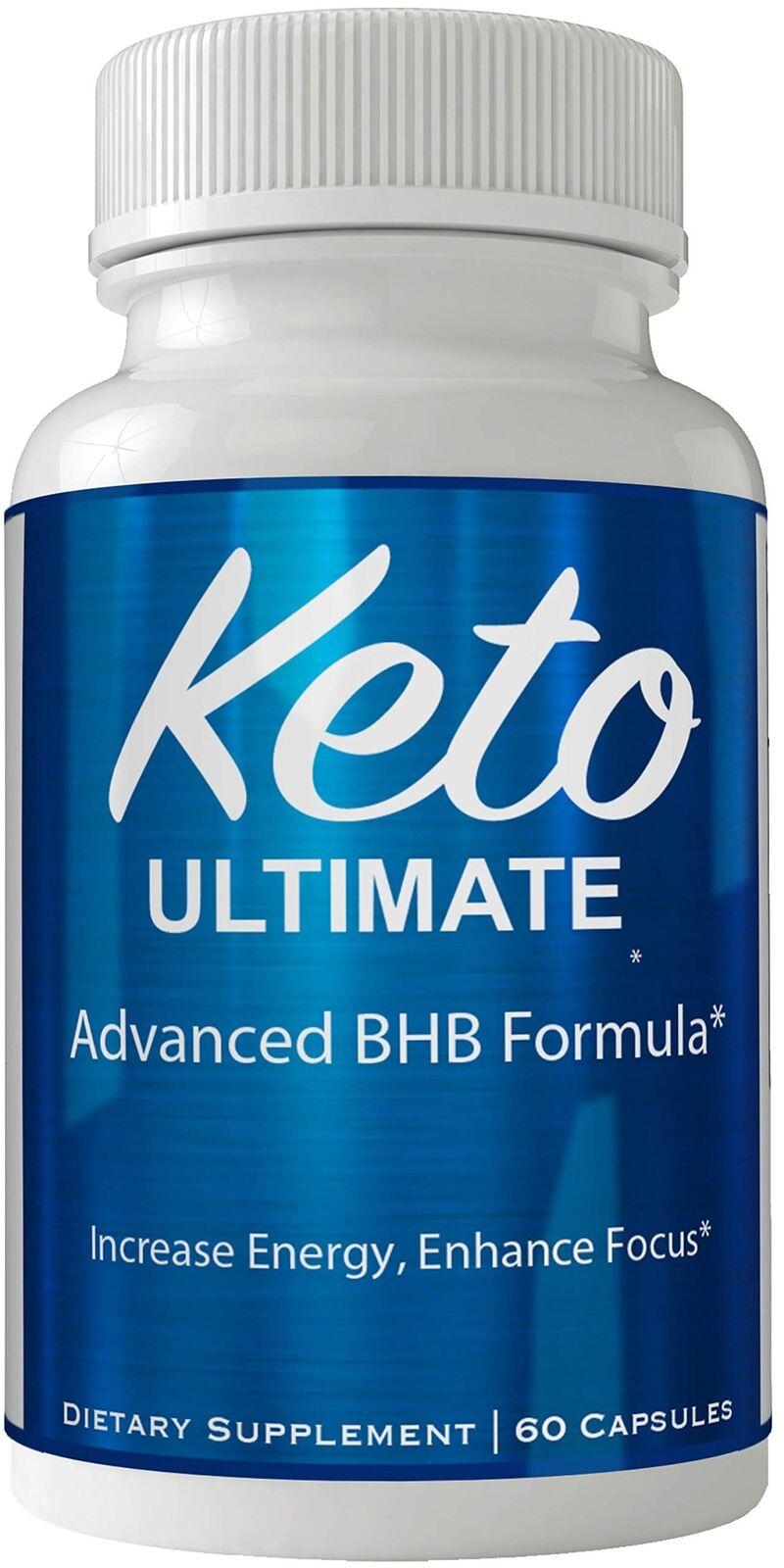 Avis sur Ultimate Advanced Keto