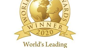 Sandals Resorts International zvítězil na World Travel Awards 2020