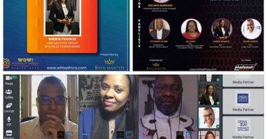 """Die Seychellen treten auf der virtuellen """"WOW! Hospitality Trends Summit 2020 """""""
