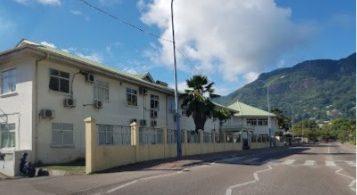 Manidy ny foibem-pitsapana COVID-19 i Seychelles