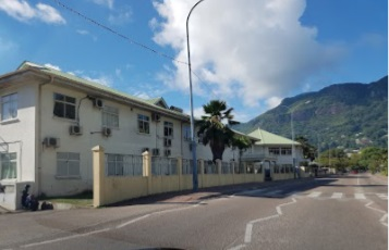 Seychelles Closes COVID-19 Test Center