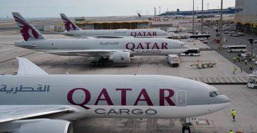Qatar Airways Cargo isporučuje tri nova Boeing 777 teretnjaka