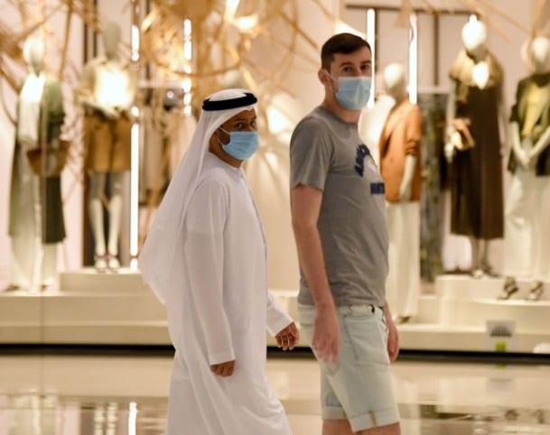 Dubai's decision to halt live entertainment highlights stop-start risks for tourism
