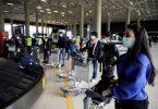 Jordan ends mandatory quarantine for foreign tourists
