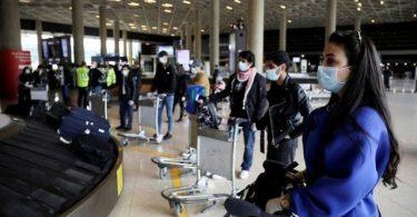 ヨルダンは外国人観光客の強制検疫を終了します