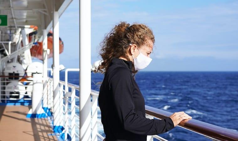 5 grunner til å forvente at cruiseskip vil øke i 2021