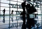 Relicta fragmen sarcinas Frankfurt Airport triggers decederetur postulasset