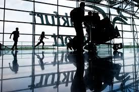Abandoned piece of luggage triggers Frankfurt Airport evacuation