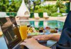 Midden-Easten hotels ree om te profitearjen fan wurktrend