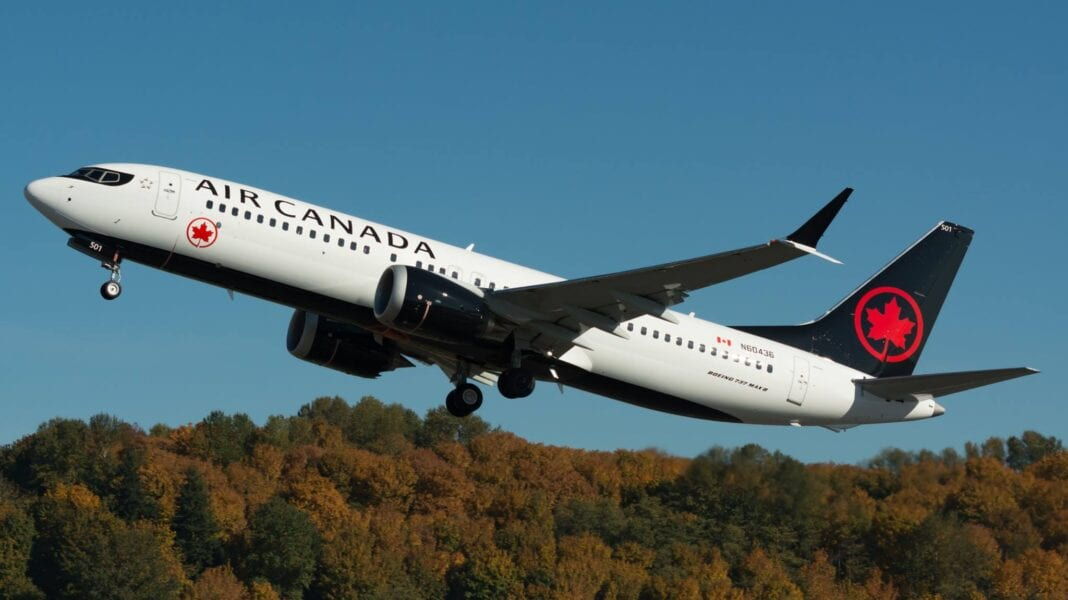 Kanada, Boeing 737 MAX-ın xidmətə qayıtması üçün yeni tələblər təqdim edir