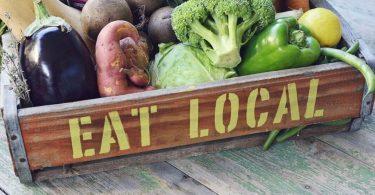 Lokalno jelo se nalazi u: 2021 imenovani najbolji gradovi za lokalno jelo