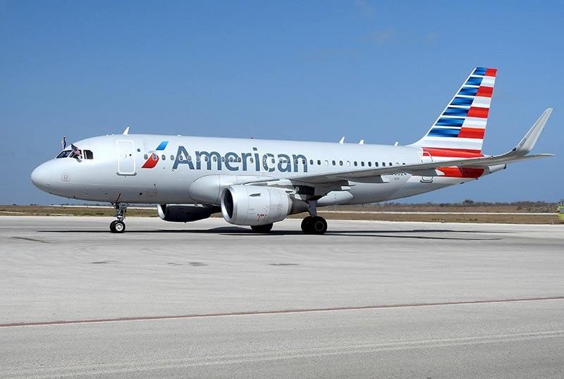 American Airlines, United dan Delta kembali ke Bonaire musim sejuk ini