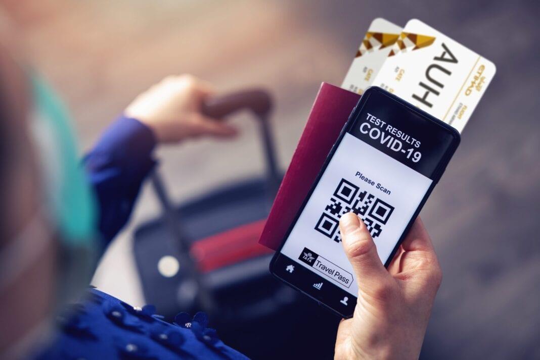 Etihad Airways to offer IATA Travel Pass to its passengers