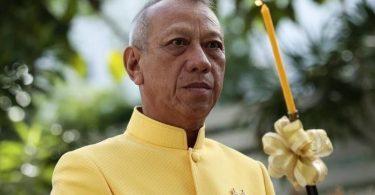 Тайланд въвежда нов туристически данък