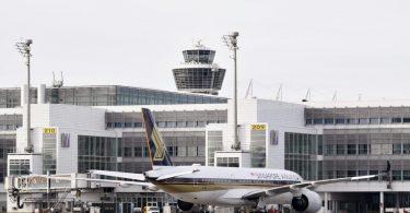 هواپیمایی سنگاپور پروازهای مونیخ و سنگاپور را از سر گرفت