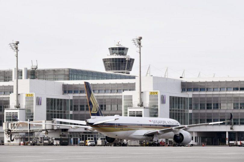 Singapore Airlines toe faʻaauau vaʻalele i le va o Munich ma Sigapoa