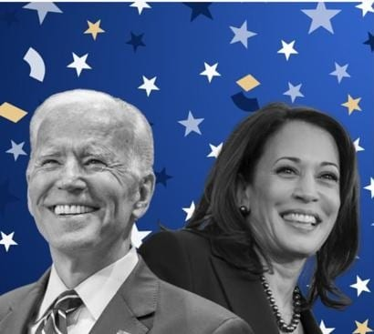 US travel industry welcomes President Biden, Vice President Harris