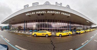 فرودگاه پراگ در سال 3.7 تقریباً 2020 میلیون مسافر را جابجا کرد