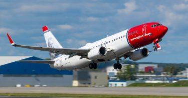 Ho tsoa ha Norway Air litseleng tse tsamaeang nako e telele ho hatisa liphoso tsa mofuta oa khoebo