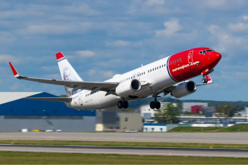 De útgong fan Norwegian Air fan lange-ôfstânrûtes beklamet gebreken yn it bedriuwsmodel