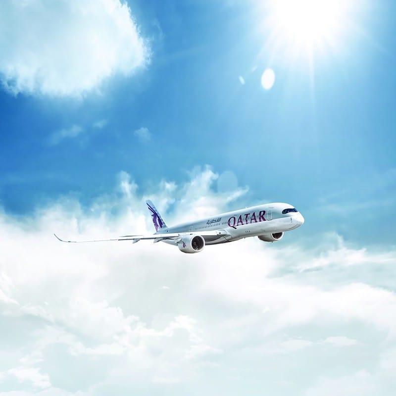 Qatar Airways za su ci gaba da aiyukan Atlanta a watan Yuni