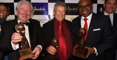 De minister fan Toerisme fan Jamaika treuret oer it ferstjerren fan toerisme-ikoan Gordon 'Butch' Stewart