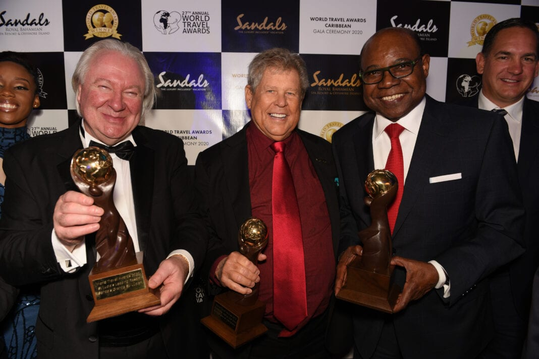Jamaica's Tourism Minister mourns the passing of tourism icon Gordon 'Butch' Stewart