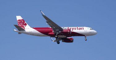 Kazašský FlyArystan ohlašuje nové destinace s nízkými cenami