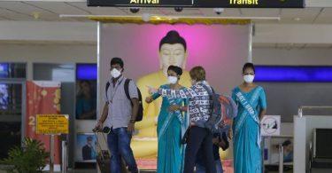 سريلانكا مستعدة لاستقبال السياح الأجانب