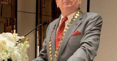 Presidente de Skål International Bangkok: Se necesita una alternativa a la cuarentena obligatoria