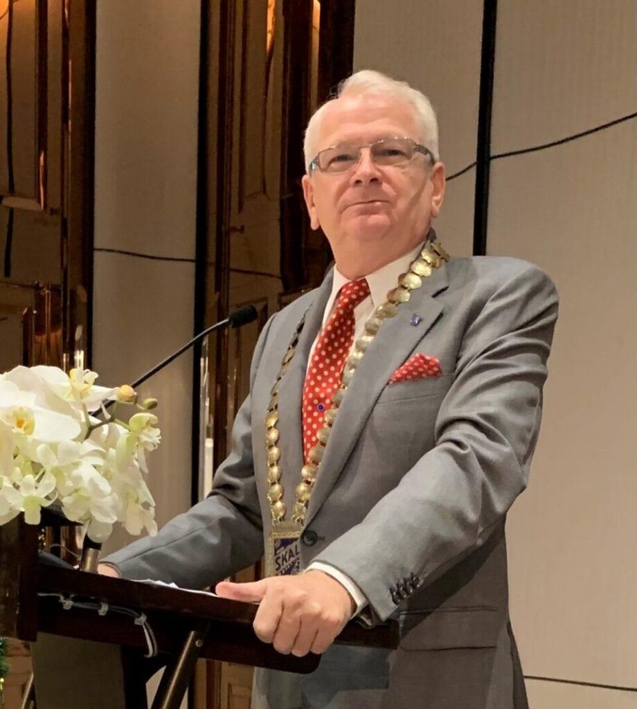 رئيس Skål International Bangkok: بديل للحجر الصحي الإجباري مطلوب